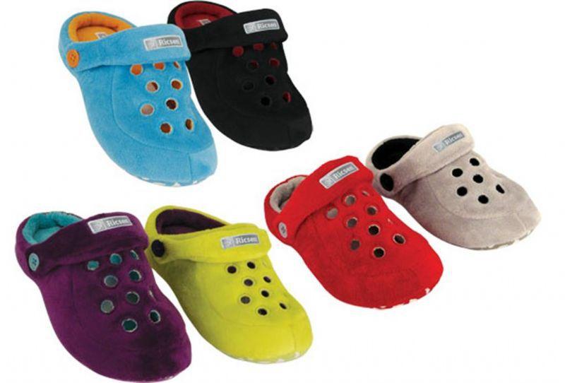 Kick / Crocs Infantil A6  - 266336