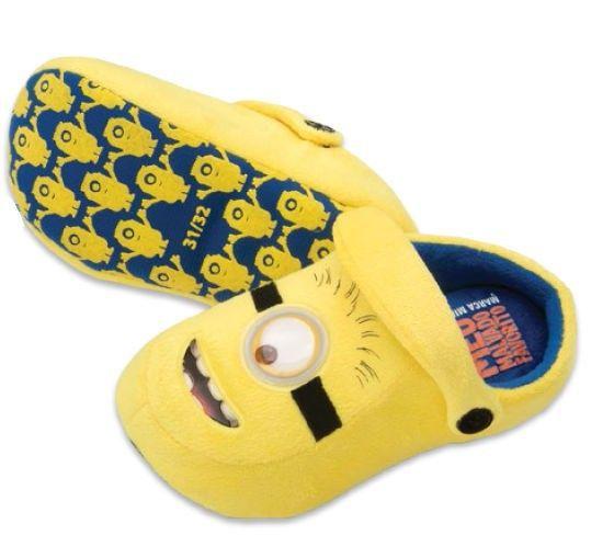 Kick Minions  A6 - 379868