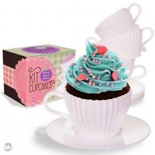 Kit Cupcake - 339142