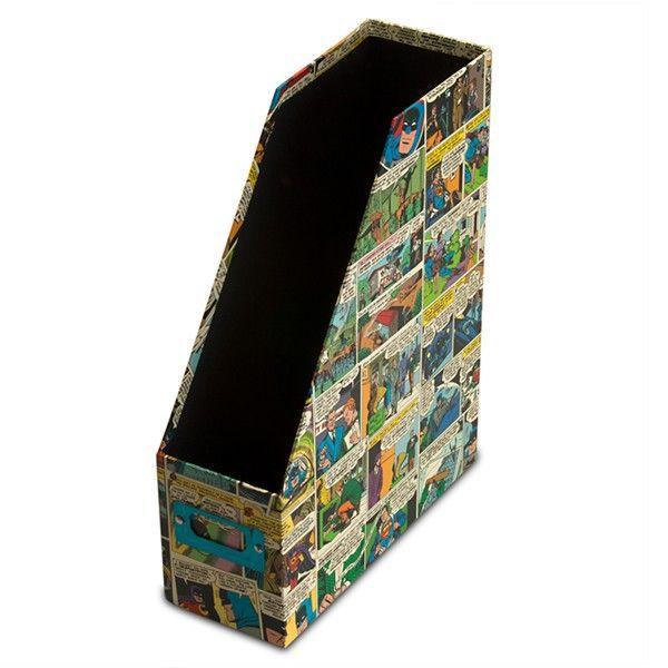 Kit para Escritório DC Comics - 381265