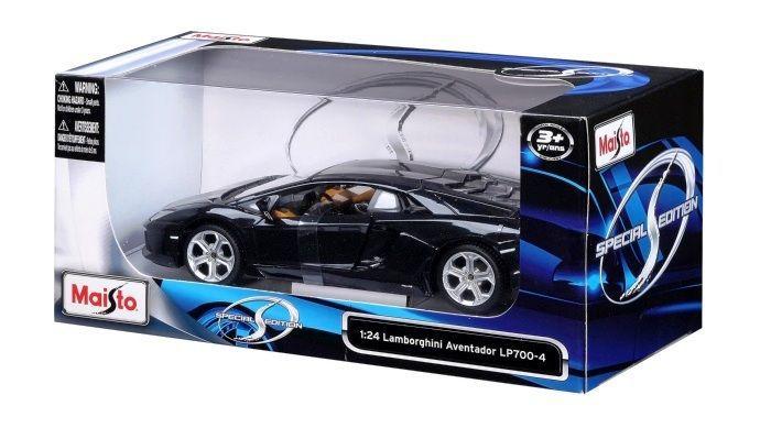 Lamborghini Aventador LP700-4 - 322364