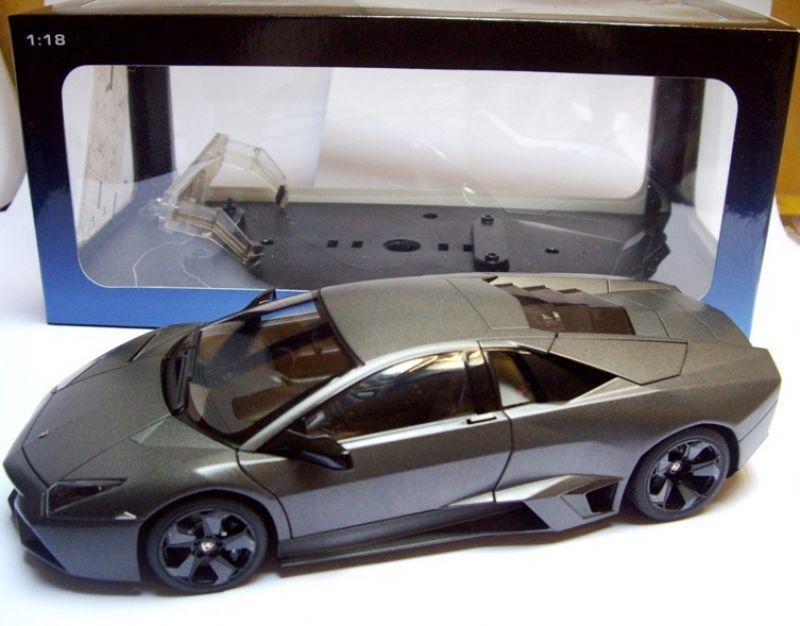 Lamborghini Reventón - 314520