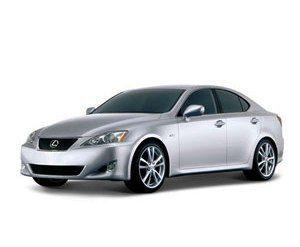 Lexus IS 350 - 322716