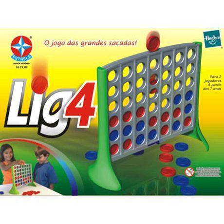 Lig 4 - 134965