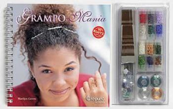 Livro Grampo Mania - 132699