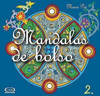 Mandalas de Bolso 2 - 132762