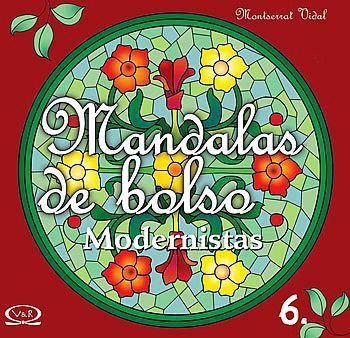 Mandalas de Bolso 6 - F6 - 234737