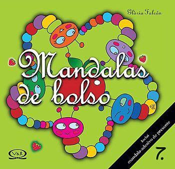 Mandalas de Bolso 7 - F6 - 312349