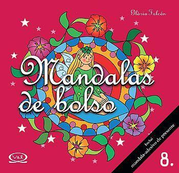 Mandalas de Bolso 8 - F6 - 312350
