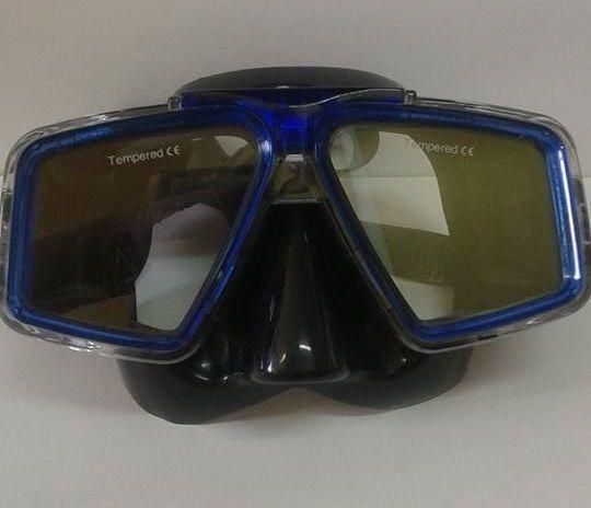 Mascaras SportLine - Ocean Sports - 350164