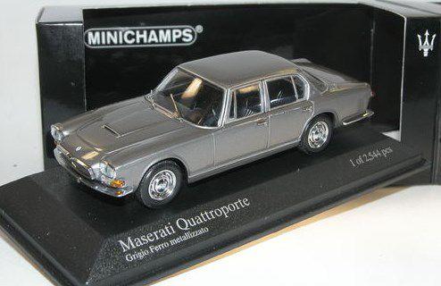 Maserati Quattroporte - R12