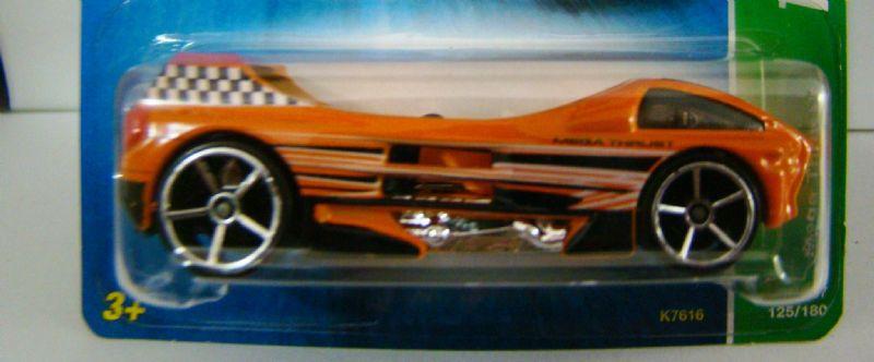 Mega Thrust - 300839