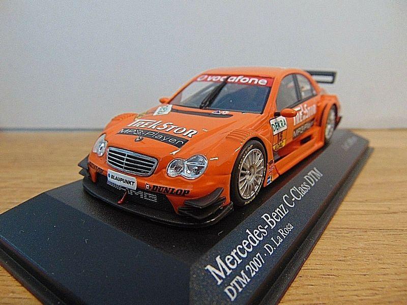 Mercedes-Benz C-Class DTM - 173076