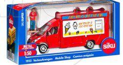 Mercedes-Benz Sprinter Ice Cream Van Móvel - 345043 R3