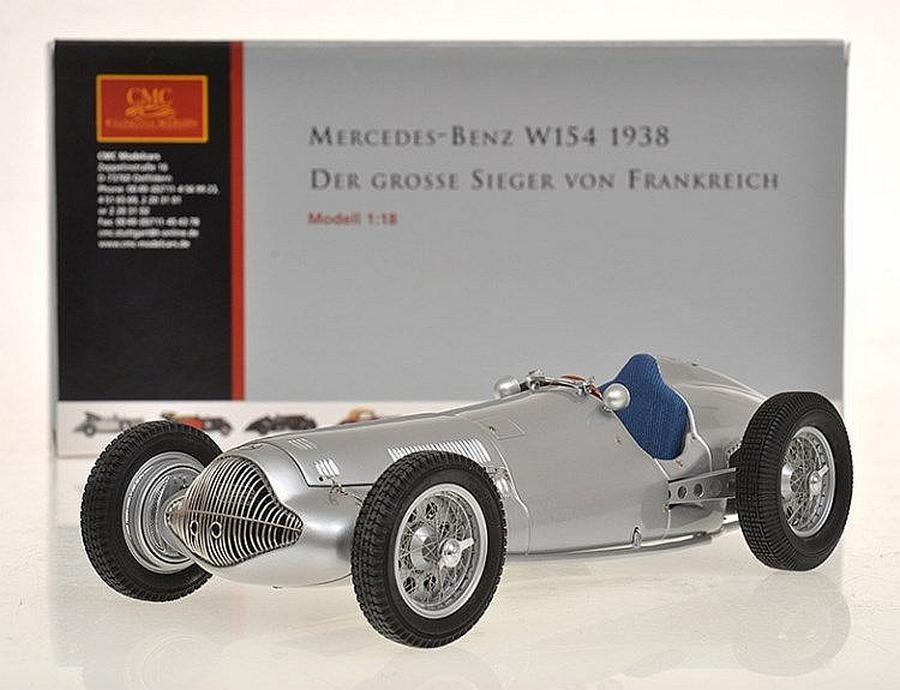 Mercedes Benz W154 1938 - R10