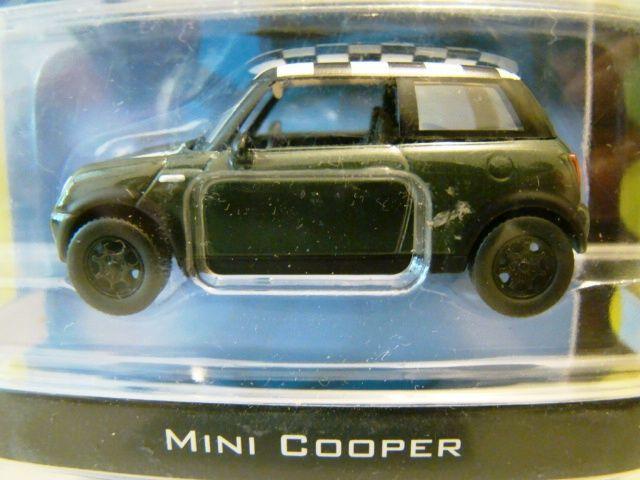Mini Cooper - 270000