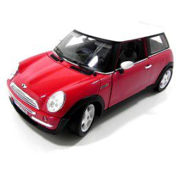 Mini Cooper - 323098 R11