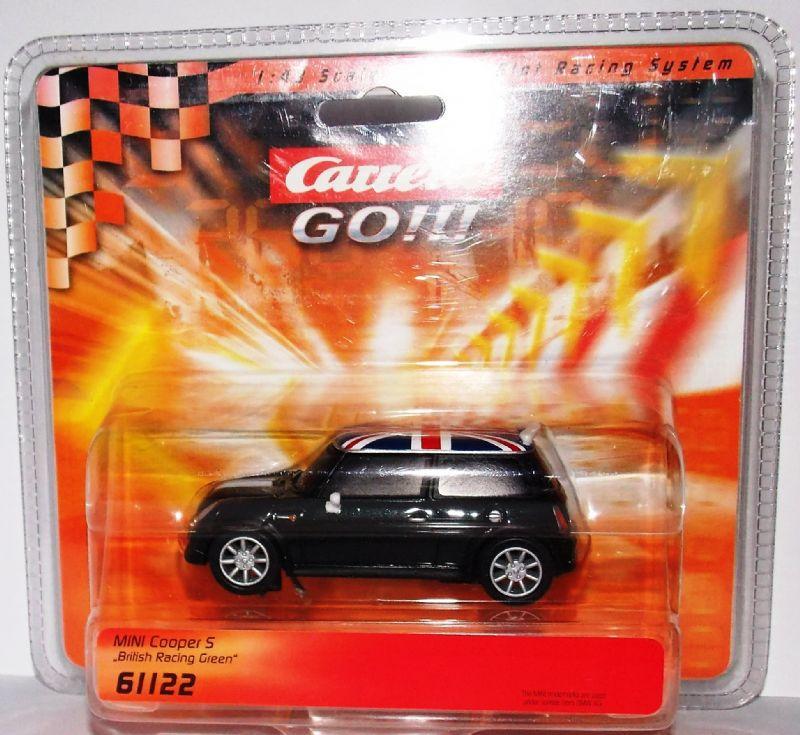 Mini Cooper S - 327854