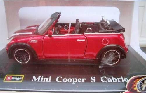 Mini Cooper S Cabrio - 259884