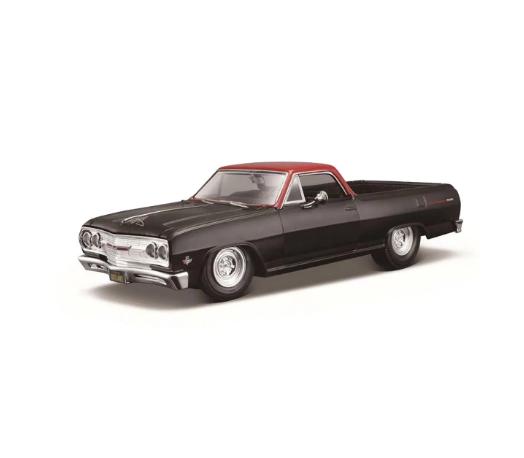 Miniatura - Carro - Chevrolet El Camino (1965) (1:25)  -    102432