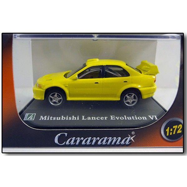 Mitsubishi Lancer Evolution VI - 345123