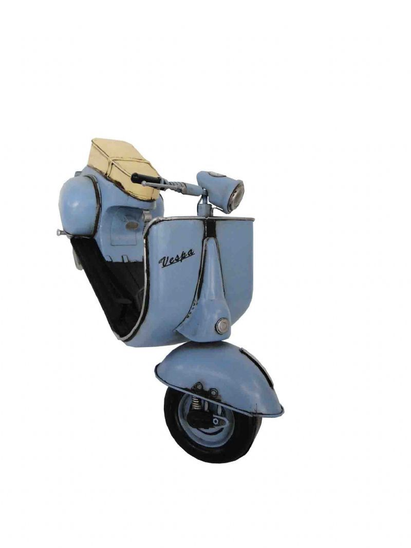 Moto 1959 Light Blue Vespa GS 150 - 322595