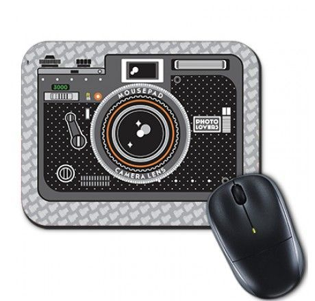 Mouse Pad Photo Lovers - 350885