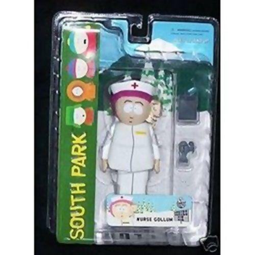Nurse Gollum - 309395