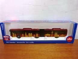 Ônibus Articulado 1893 - 281293