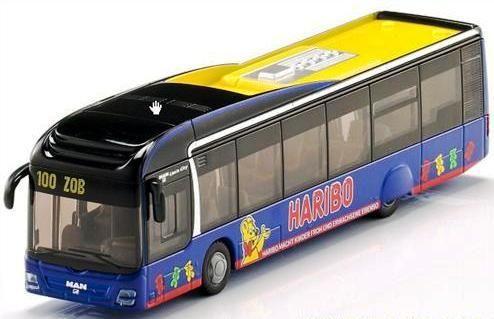 Ônibus Urbano - 281330