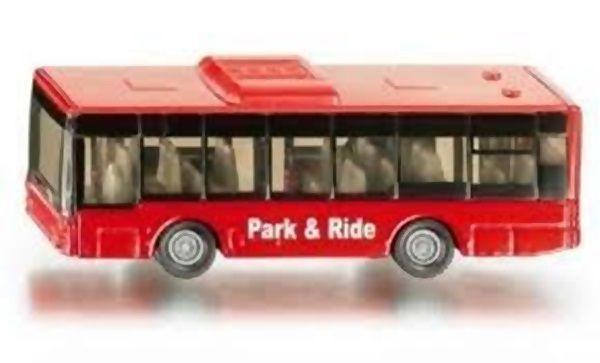 Ônibus Urbano - 281519