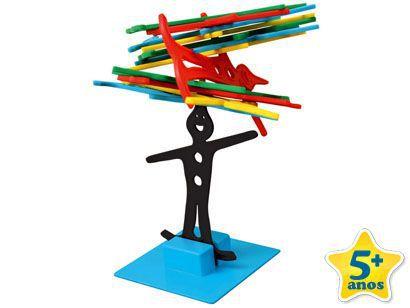 Palhaços Equilibristas - PATATI PATATA - B8 245710