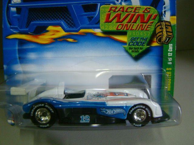 Panoz LMP-1 Roadster S - 172389