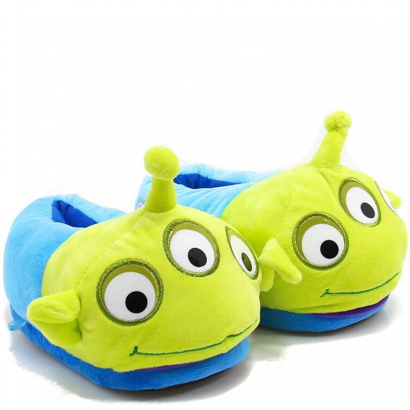 Pantufa Alien 3D - Toy Story - 374477