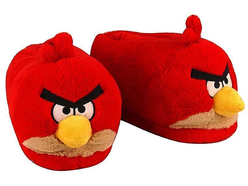 Pantufa Angry Birds - 320931