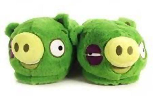 Pantufa Angry Birds - 322545