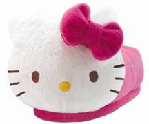 Pantufa Hello Kitty  - A23 262227