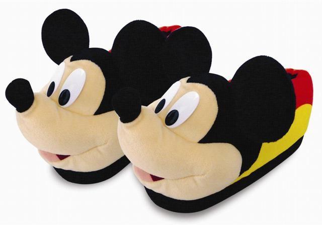 Pantufa Mickey - 322162