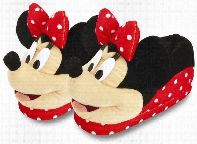Pantufa Minnie - 322161