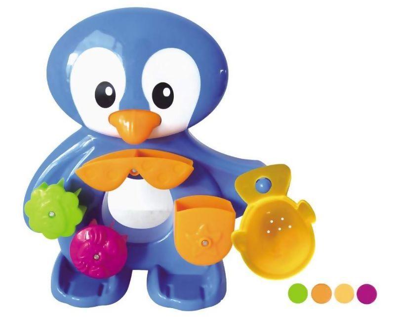 Pinguim de Atividades - 291521