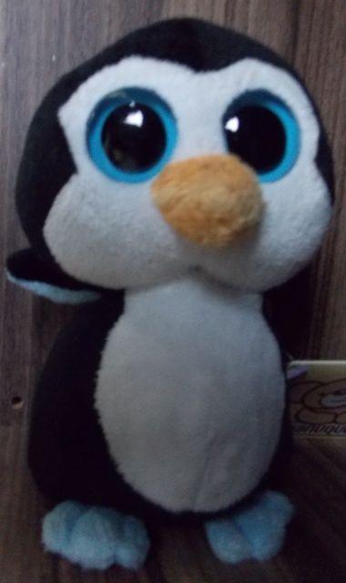 Pinguim Olhos Mágicos - 328262