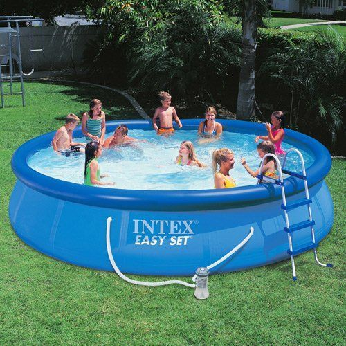 Piscina Easy Set - 248853