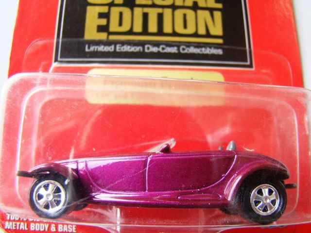 Plymouth Prowler - 265830
