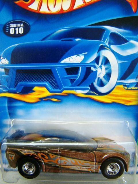 Pontiac Rageous - 172397
