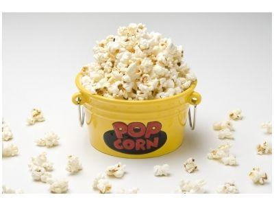 Popcorn Bow - 315237