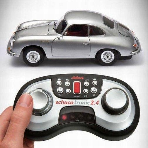 Porsche 356A Coupe - 315074