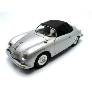 Porsche 356A Speedster - 315334
