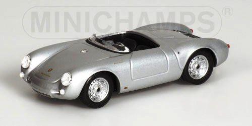 Porsche 550 Spyder - 175138