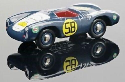 Porsche 550 Spyder 58 - 173682