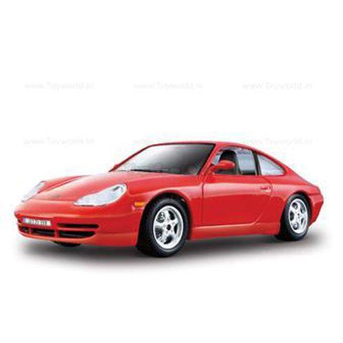 Porsche 911 Carrera - 323105